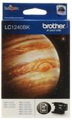 Brother LC-1240BK Black (zwart)