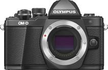 Olympus OM-D E-M10 Mk II Body Black