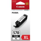 Canon PGI-570XL Cartridge Black (0318C001)