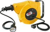 Brennenstuhl Automatic Cable Winder 9 + 2m