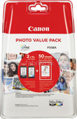 Canon PG-545XL/CL-546XL Value Pack (8286B006)