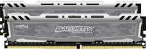 Crucial Ballistix Sport LT 8GB DIMM DDR4-2400 2x 4GB