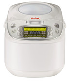 Tefal RK8121 45-in-1 Rice and Multicooker