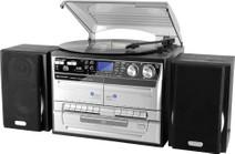 Soundmaster MCD4500