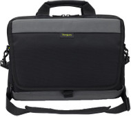 Targus City Gear 10-12 inch Laptop Bag Slim Black