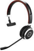 Jabra Evolve 65 UC Mono Draadloze Office Headset