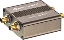 Oehlbach Audio Linear 8