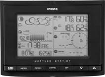 Cresta BAR818 black