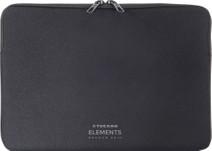 Tucano Elements Second Skin Macbook Pro Retina 15'' Zwart