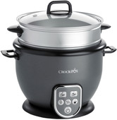 Crock-Pot Rice Cooker 1.8L