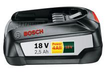 Bosch Battery 18V 2,5Ah Li-Ion