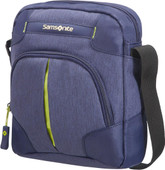 Samsonite Rewind Cross Over Dark Blue