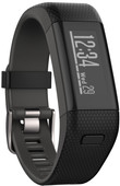 Garmin Vívosmart HR+ Black