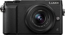 Panasonic Lumix DMC-GX80 Black + 12-32mm