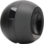 Bowers & Wilkins PV1D Black