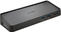 Kensington Dual Video Docking Station SD3600