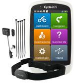 Mio Cyclo 205 HC WEU
