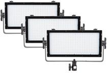 Vibesta Capra20 Bi-Color 3-light Kit