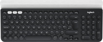 Logitech Multi Device Keyboard K780 QWERTY