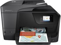 HP OfficeJet Pro 8715 e-All-in-One (J6X76A)
