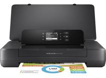 HP OfficeJet 200 Mobiele Printer (CZ993A)