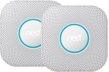Nest Protect V2 Batterij (2 Stuks)