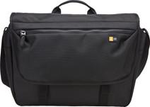 Case Logic Bryker Messenger Tas 14 inch Zwart