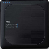 WD My Passport Wireless Pro 2 TB