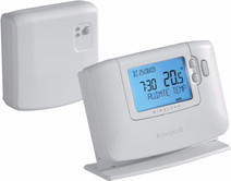 Honeywell Chronotherm Wireless