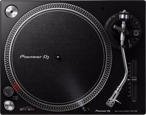 Pioneer PLX-500 Zwart
