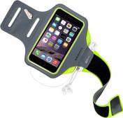 Mobiparts Comfort Fit iPhone 6 Plus/6s Plus Groen