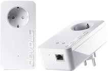 Devolo dLAN 550+ WiFi 550 Mbps 2 adapters