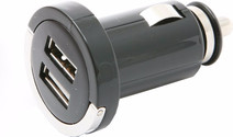 Veripart Universal Car Charger Dual USB