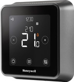 Honeywell Lyric T6 (wired) with installation