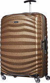 Samsonite Lite-Shock Spinner 75 cm Sand