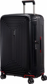 Samsonite Neopulse Spinner 75 cm Matte Black