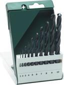 Bosch 10-piece Borenset Metal HSS-R