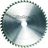 Einhell HM Saw blade 250x30x3.2mm 48T