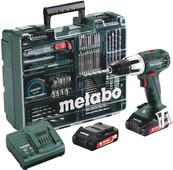 Metabo SB 18 LT Mobile