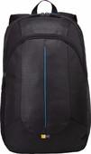 Case Logic Prevailer Backpack 17.3'' Black/Blue