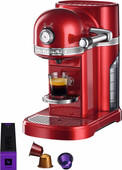 KitchenAid Nespresso 5KES0503 Apple Red
