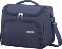 American Tourister Summer Voyager Beauty Case Midnight Blue