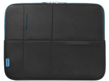 Samsonite Airglow Sleeve 15.6 Inches Black/Blue