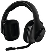Logitech G533 Wireless