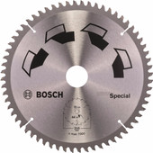 Bosch Zaagblad Special 210x30x2mm T64