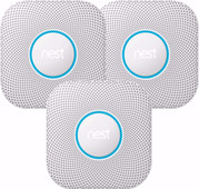 Google Nest Protect V2 Batterij 3-Pack