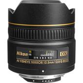 Nikon AF-D 10.5mm f/2.8G ED DX Fisheye