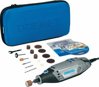Dremel 3000 + 15-piece accessory set