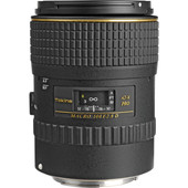 Tokina 100mm f/2.8 Macro AT-X Pro D Canon