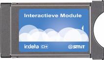 SMiT CI+ 1.3 Interactieve Ziggo Module